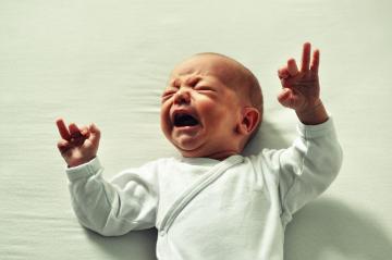 babytraenen