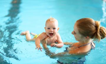 Babyschwimmen_Amras